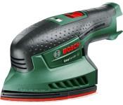 EasySander 12V SOLO (без акк.и з.у.) Bosch для домашнего мастера
