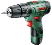 EasyImpact 12 (1 аккумулятор) Bosch для домашнего мастера