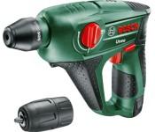 Uneo (1 акк.) Bosch для домашнего мастера
