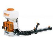 STIHL SR 420 опрыскиватель бензиновый