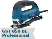 GST 850 BE